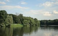Верхний пруд в Кузьминках
