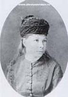 Е.М. Моргунова. 1890-е
