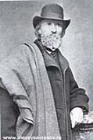 К.К. Герц, художник. 1870-е