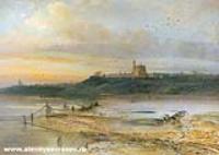 Оттепель. Ярославль. 1874